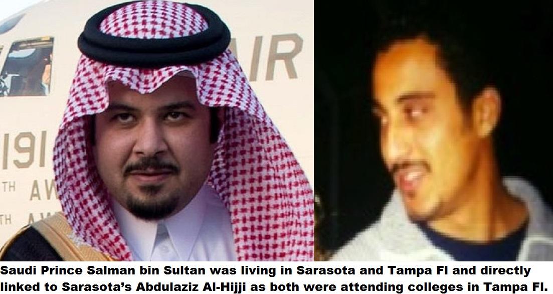 Better Call Bill Warner Investigations Sarasota Fl: Sarasota Saudi