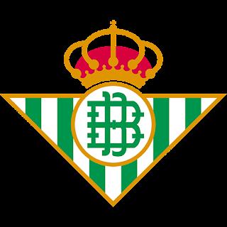 Real Betis Logo 512 x 512 px