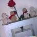 Bohnommes de bois [ Noël ]