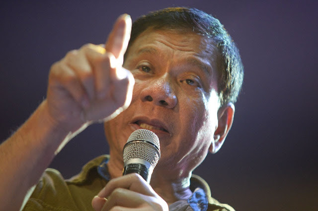Things you may no longer enjoy when Rody Duterte is sworn into office