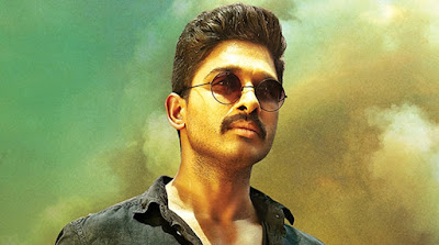 AA Allu Arjun's Next Movie with Linguswamy after Sarrainodu