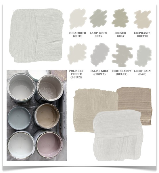C b i d home decor and design stalking color for Light taupe paint color