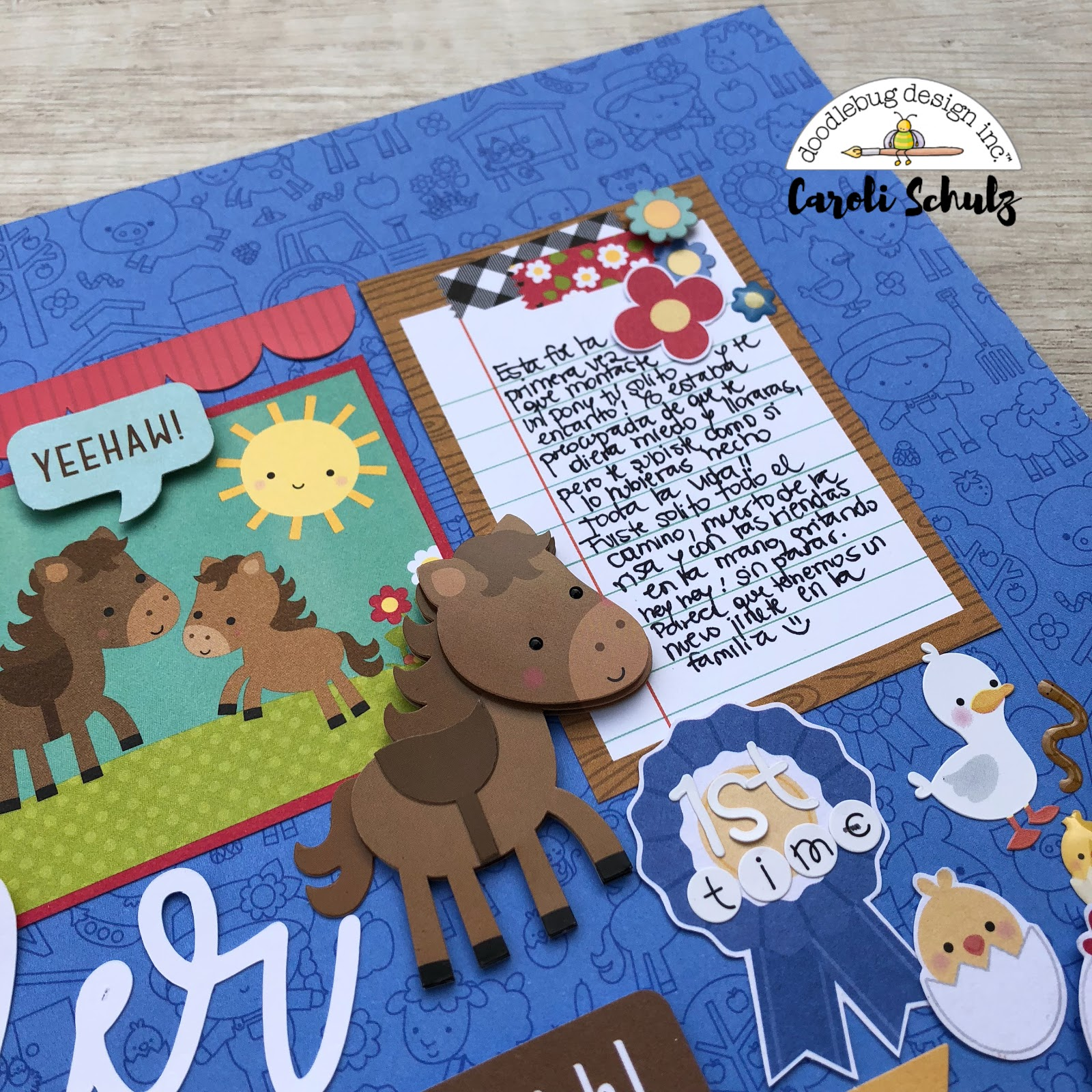 Doodlebug Design Inc Blog July 2018