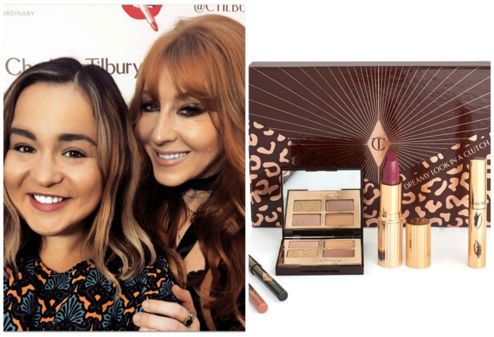 Charlotte Tilbury Makeup Masterclass The Dreamy Look