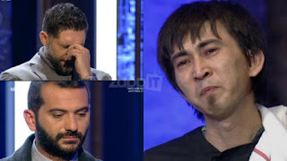 Ο Αφγανός που συγκλόνισε με την ιστορία του - «Λύγισαν» οι κριτές του Masterchef (Videos)