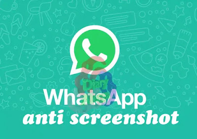 Whatsapp anti screenshot