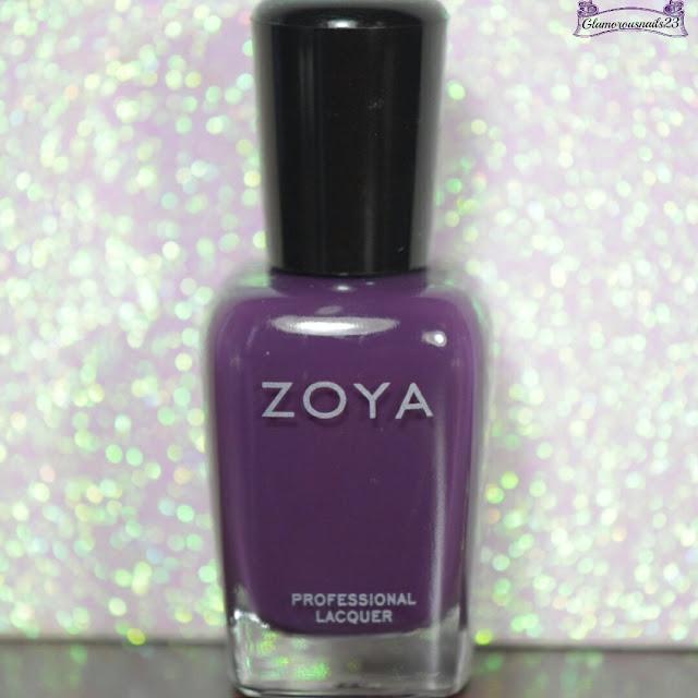 Zoya Monica