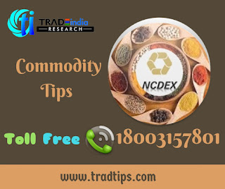 Commodity Tips