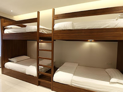 Hostels in Malaysia