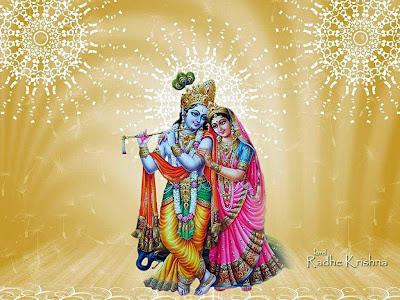 Radha Krishna HD Photos & Wallpapers