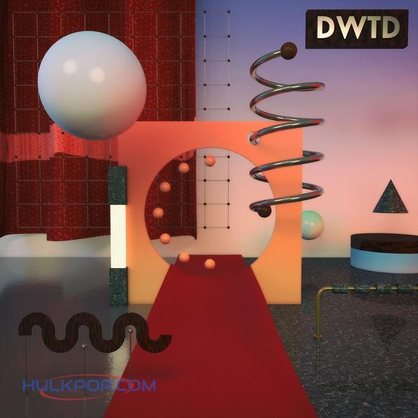 DL MP3] JooHeon (MONSTA X) - JOOHEON Mix Tape 'DWTD' - EP