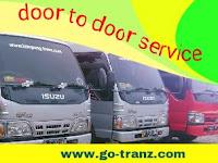 Jadwal Travel Go Tranz Jakarta - Lampung PP