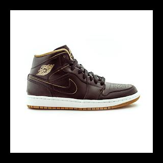Nike Air Jordan 1 Mid en #TiendaFitzrovia