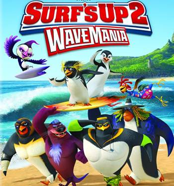 Download Free Videos Movie Surf's Up 2 WaveMania (2017) BluRay 720p - www.uchiha-uzuma.com