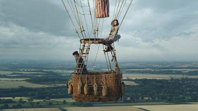 The Aeronauts Movie Image