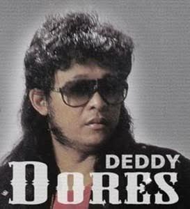 Nostalgia Penyanyi Deddy Dores Penyanyi Era 80-90