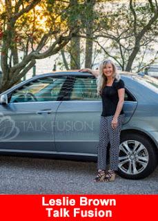 Investor, empat kuadran kewirausahaan Talk Fusion
