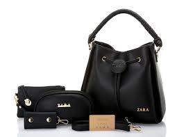 Model Tas Merk Zara Original Terbaru