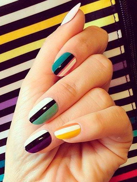 awesome nail art for everyone