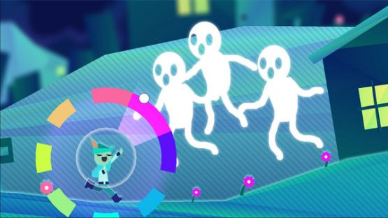 Download Wandersong game for pc full version