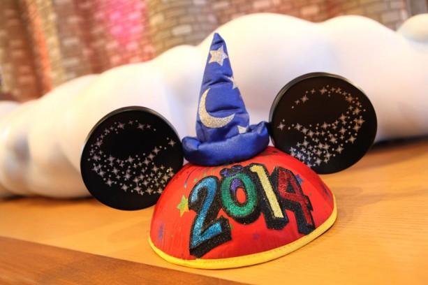 2014 Disney Merchandise