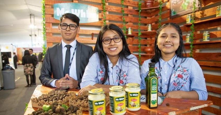 Estados Unidos ofrece pasantías integrales para jóvenes peruanos emprendedores