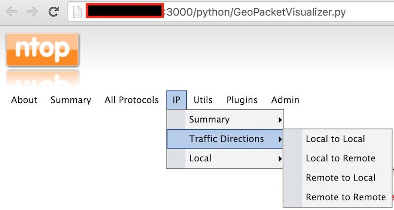 Un informático en el lado del mal: Conseguir la dirección IP