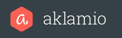 Logo de Aklamio