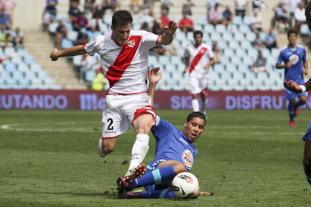 Getafe vs Rayo Vallecano