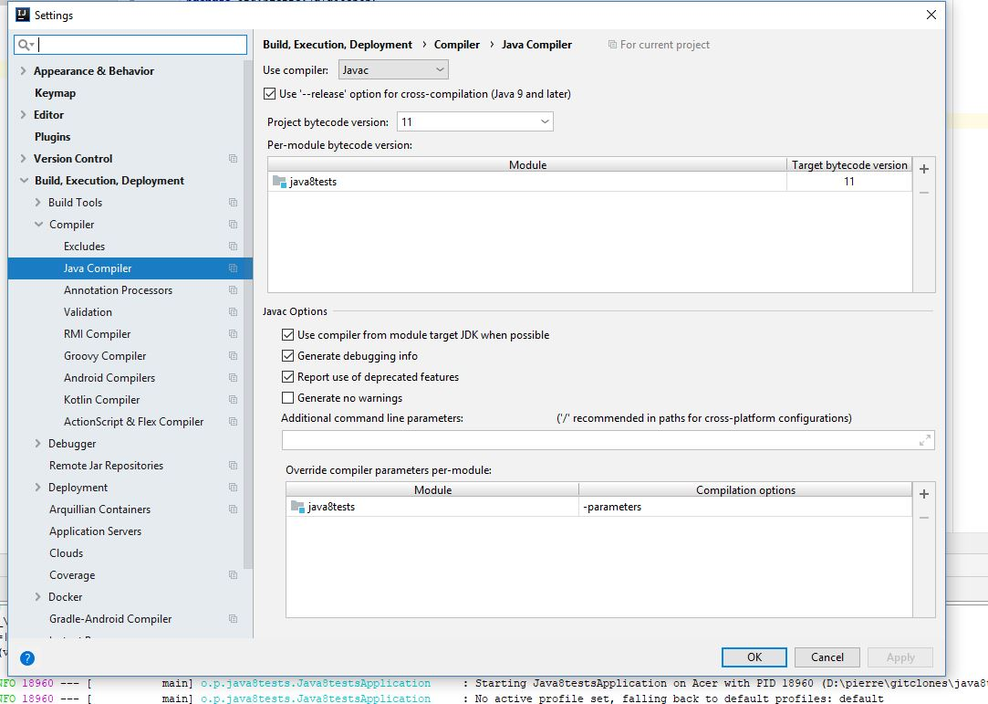 Java bytecode editor intellij