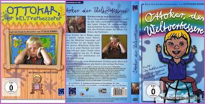 Оттокар улучшает мир / Ottokar der Weltverbesserer. 1977.
