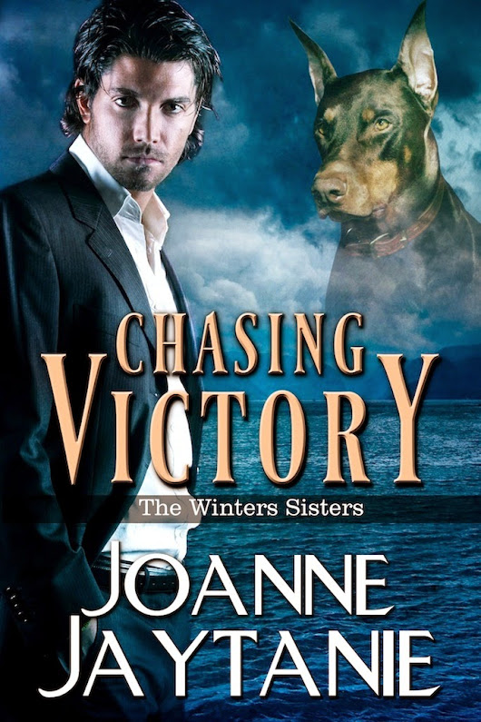 Chasing Victory , The Winters Sisters #1 by Joanne Jaytanie. Blog Tour, Excerpt, My Review + Giveaway.