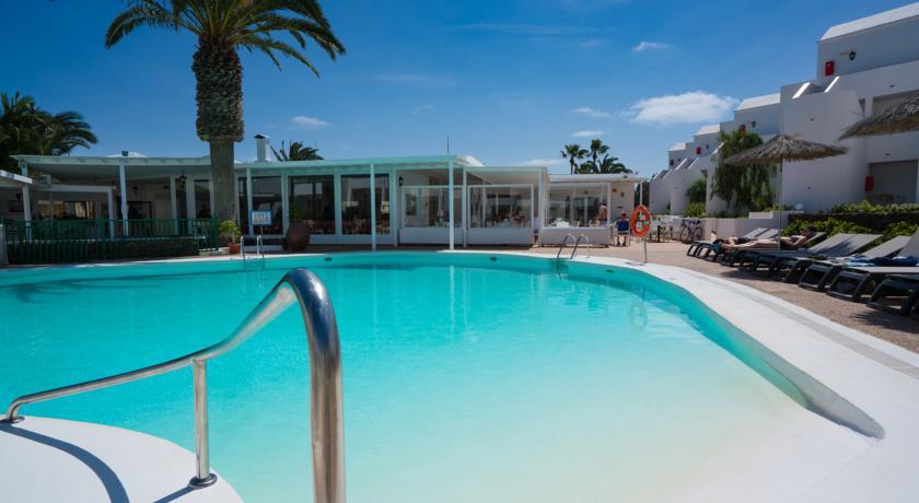 Hotel Club Siroco Costa Teguise Spain