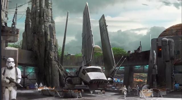 Disneyland rajem dla fanów Gwiezdnych Wojen