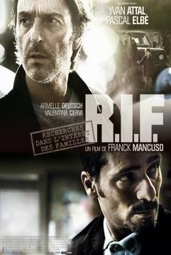R.I.F. en Español Latino
