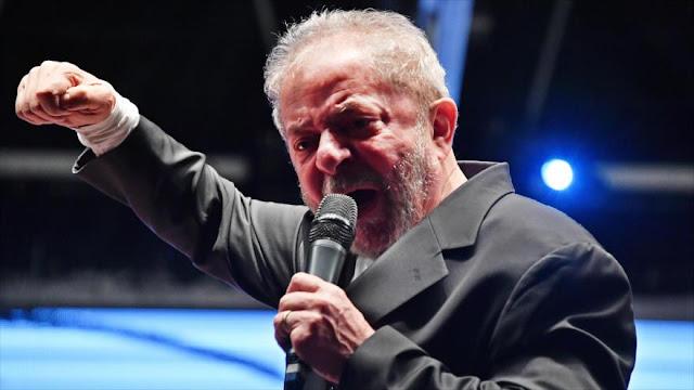 """Lula expondrá ante la ONU """"nuevos hechos"""" de la persecución judicial en su contra"""
