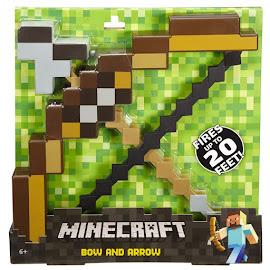 Minecraft Mattel Bow and Arrow Gadget