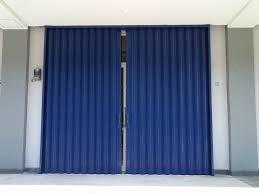Service dan pemesanan pintu folding gate
