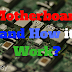 What is Motherboard? & How it Works?