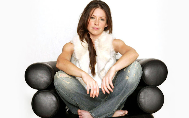 Evangeline Lilly HD Wallpapers Free Download