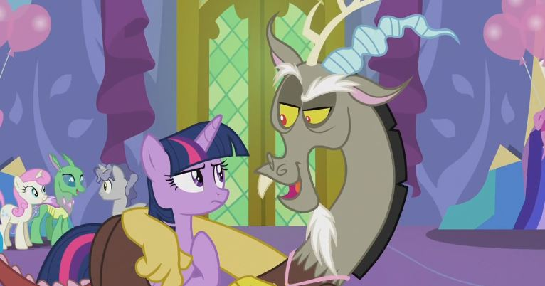 equestria daily mlp stuff discord is maui in moana you re welcome