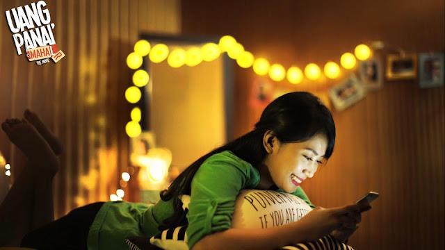 Download Dheandra - Bila Kau Pergi & Sendiri (OST Uang Panai' MAHAR(L))