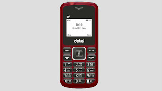 Detel D1 Addition Is Launched Alongside A Inexpensive Toll Of 399₹ Or 6$