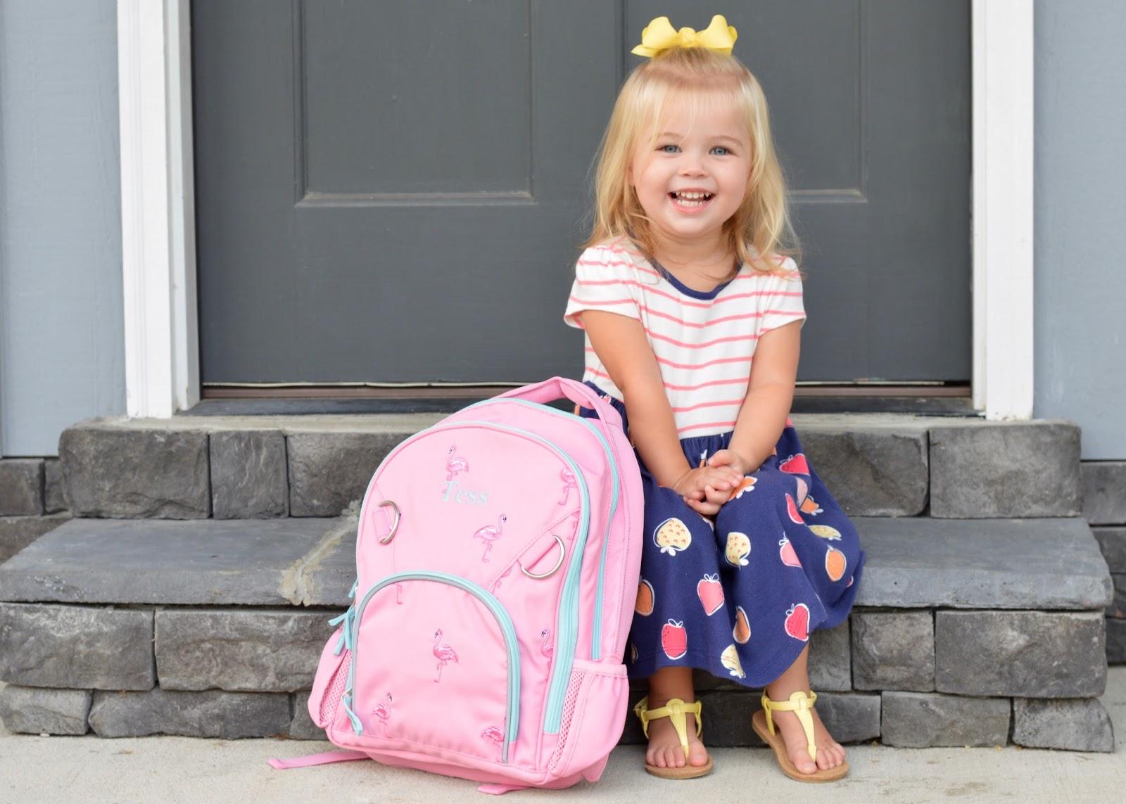 Tess's School Decision