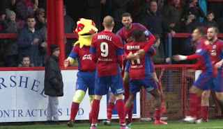 Aldershot Town vs Maidstone Live Streaming online Today 30 -12 - 2017 England Conference