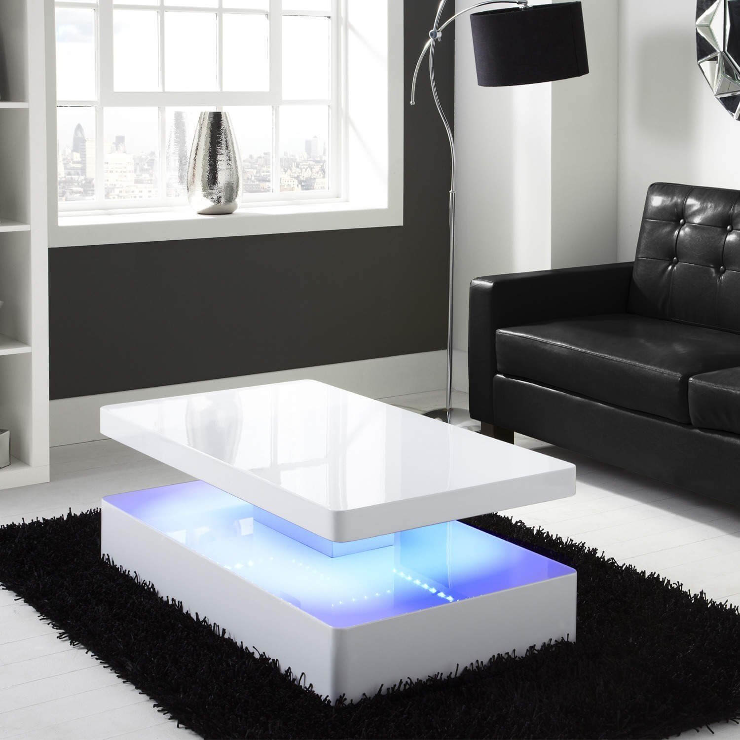 20 Coffee Table With Variety Form & Function For All Your Needs