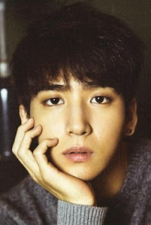 Biodata Baro pemeran Kim Gil Do [muda]