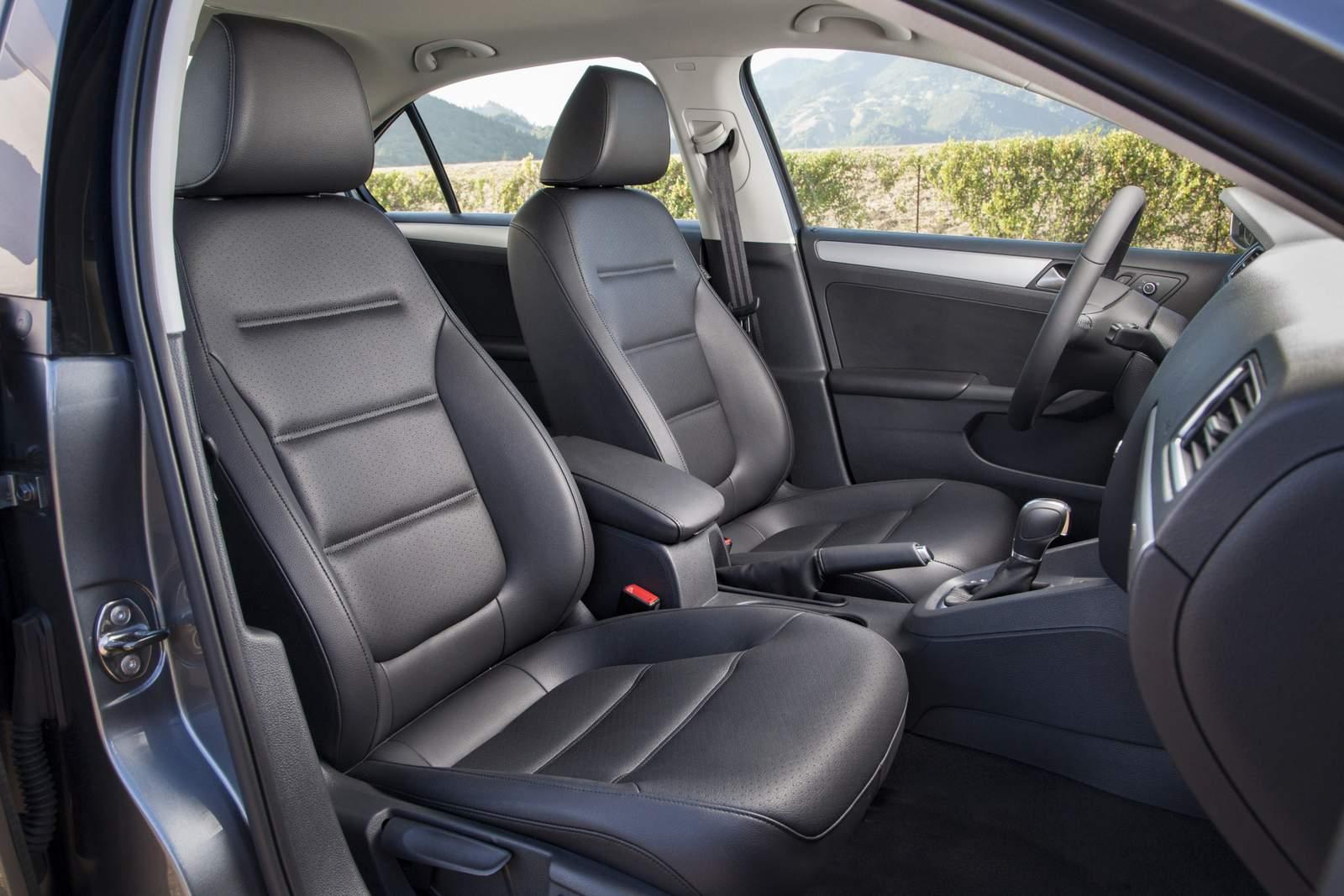 VW Jetta 1.4 TSI Automático 2016