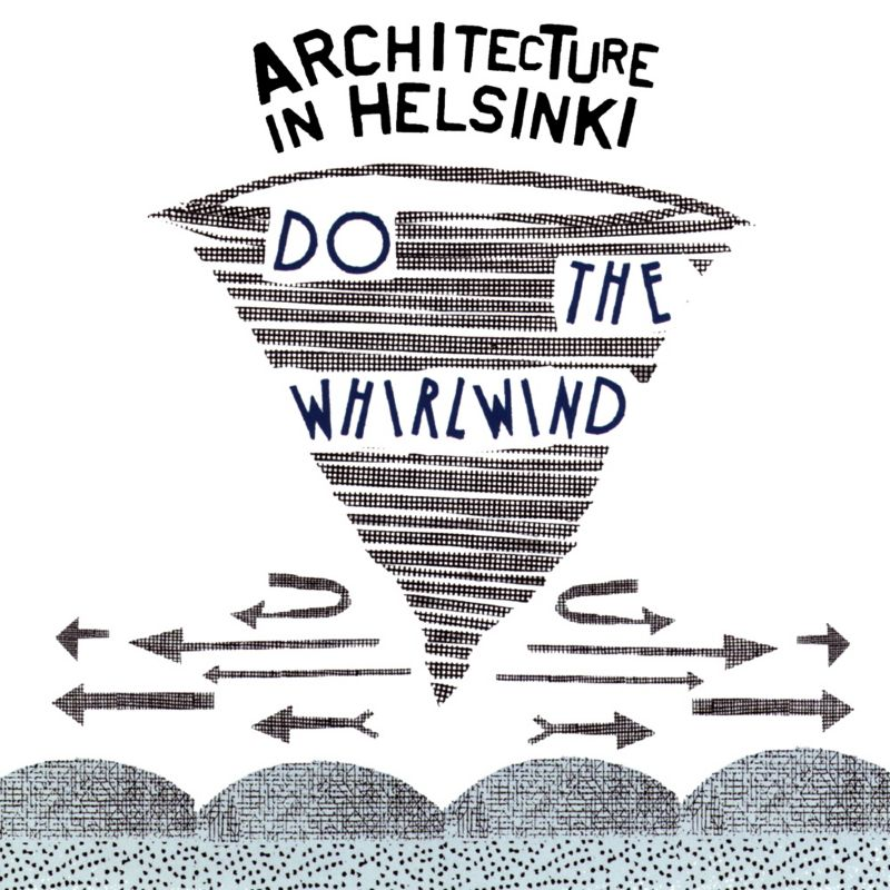 ArchinHelsinki Do the Whirlwind