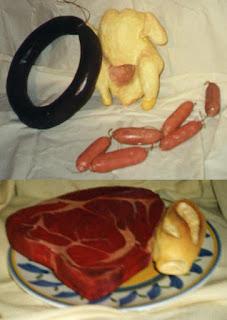 imitacion de carne, imitacion de pollo, reproducciones de alimentos,maquetas de comida, maquetas de alimentos, comida de utileria, maqueta de alimentos, maqueta de los alimentos,